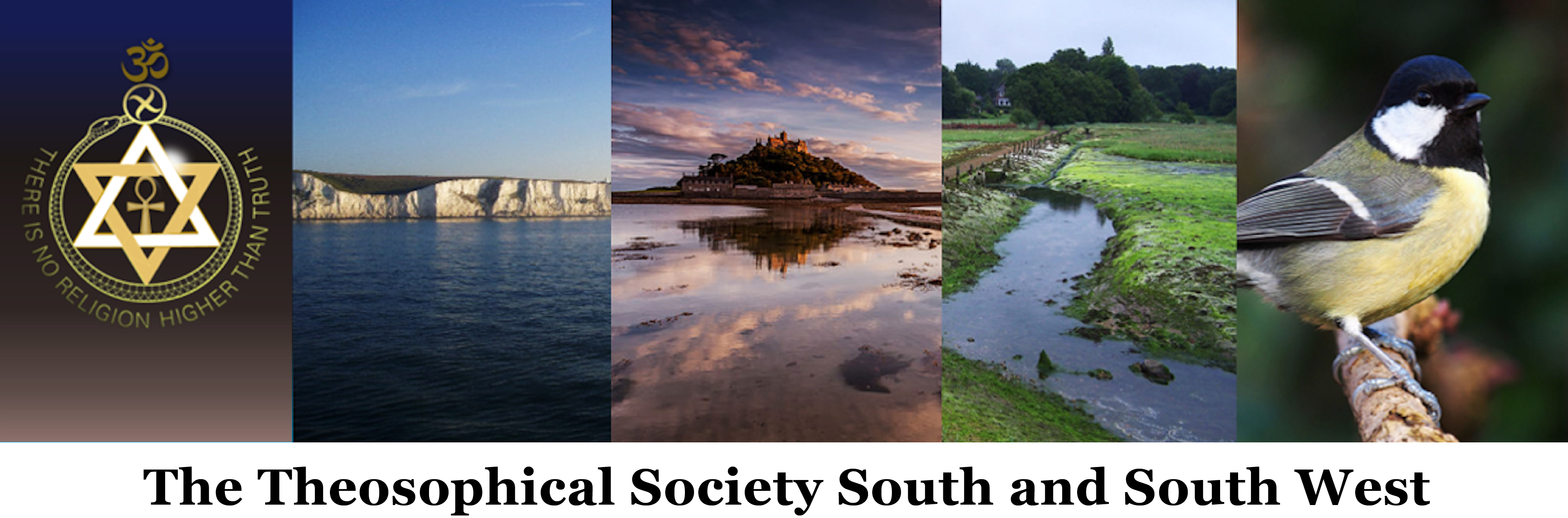 The Theosophical Society South and South West