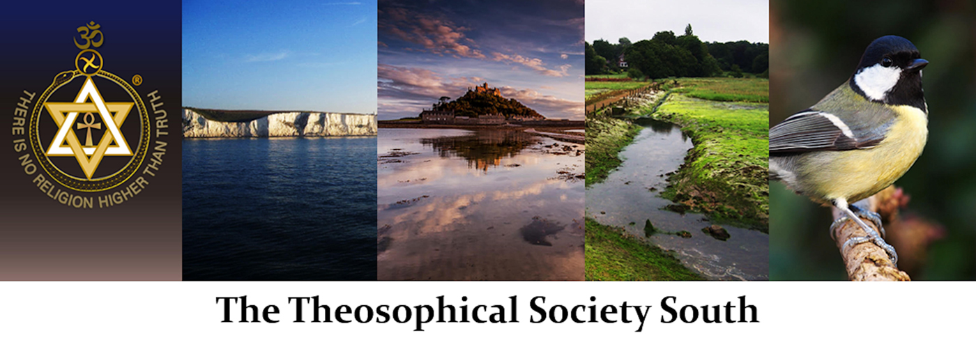 The Theosophical Society South
